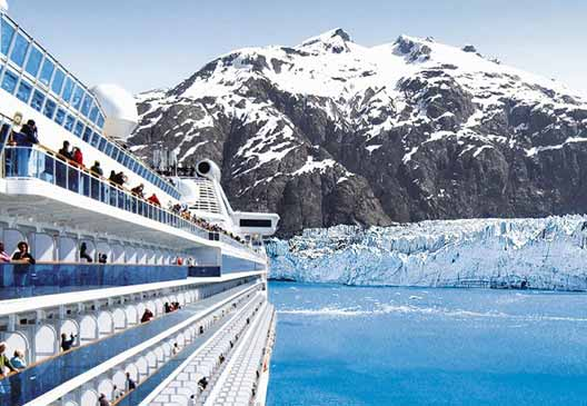 Looking for Cruises to Alaska?