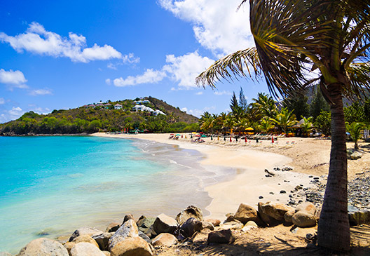 Know the Caribbean islands by their beauty? Now know them by name