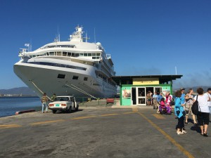 Celestial Celebrity. My Cuba Cruises